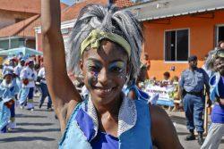 Ik vind carnaval best leuk!