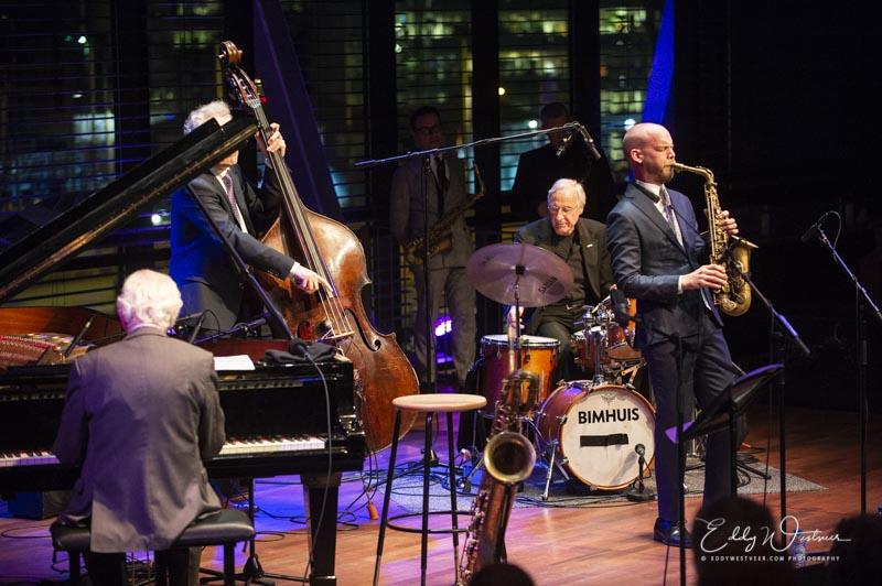 Rein de Graaff Trio met altist Maarten Hogenhuis